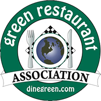 The XLERATOR is endorsed by the Green Restaurant Association in the hand dryer category.