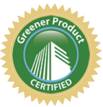 Excel Dryer is Greener Product Certified
